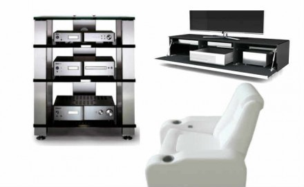 Porta Hi Fi Design.Complementi D Arredo Audio Video Hifi