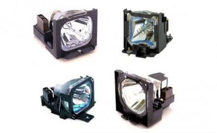 Lampade Per Proiettori.Lampade Per Videoproiettori