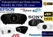 Videoprojectors