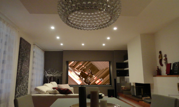 Molto Sala Home Cinema AM31