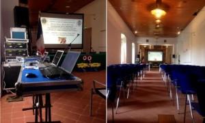 audio video meeting service