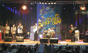 Concerto BB King