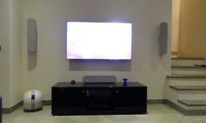 Home Theater Piacenza