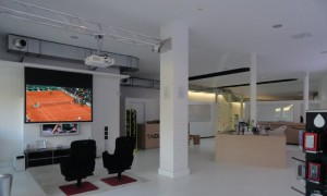 Audio video installation Gallarate (VA)