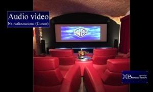 Home Cinema 21:9 Dolby Atmos Cuneo 2019