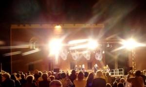 Katia Ricciarelli concerto Valmacca 2016