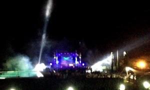 One night Nuova Casale 2014