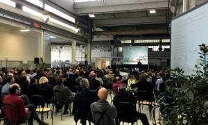 Sala meeting e videoconferenza