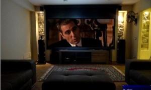 Sala Home cinema Firenze 2016