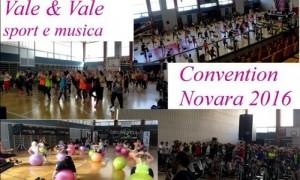Vale & Vale Novara 2016
