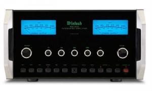 McIntosh Amplifiers