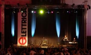 Sistemi audio video luci per eventi