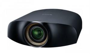 Sony VPL-VW1000ES Videoproiettore 3D
