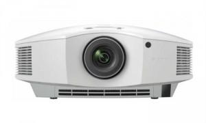 VPL-HW50ES Full HD 3D Home Cinema Projector