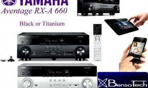 Yamaha RXA660 Aventage
