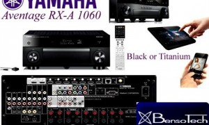 Yamaha RXA1060 Aventage