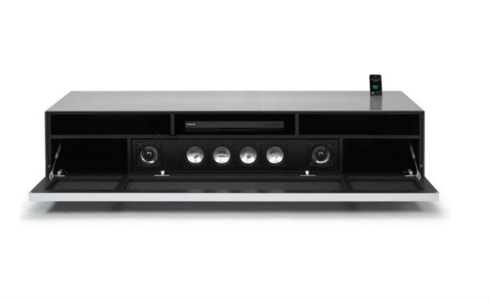 Mobile spectral mobili porta tv e apparecchiature audio