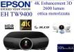 Epson EH TW9400