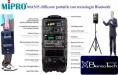 Mipro MA505 Bluetooth