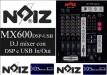 Noiz MX600 USB-DSP