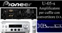Pioneer U05S