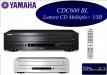 Yamaha CDC600 BL