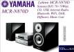 Yamaha MCR N870D