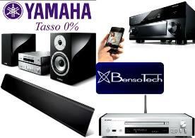 Yamaha Music Cast tasso 0